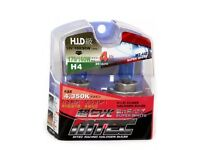 MTEC H4 100/90w Superwhite Xenon Effect Upgrade Bulbs