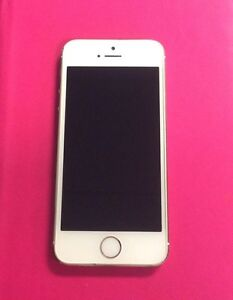 Iphone 5s or à vendre