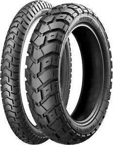 Heidenau K60 Front AND Rear Tires  110/80-19 + 150/70-17