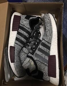 Adidas NMD r1 CHAMPS SPORTS Exclusive Size 8