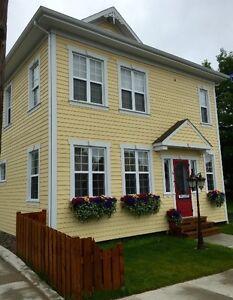 Maison à vendre au 54 rue Lansdowne, Campbellton, NB