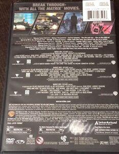 DVD MATRIX. ( 4 films ) Gatineau Ottawa / Gatineau Area image 2