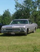 1965 Chevrolet Impala SS 327