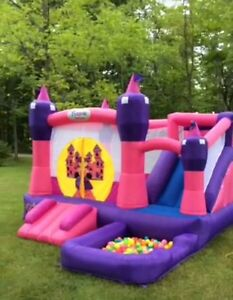 All day bounce house rentals includes delivery Oakville / Halton Region Toronto (GTA) image 1