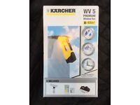 Karcher premium window vac