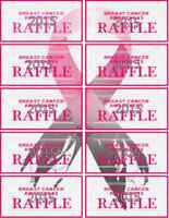 Breast Cancer Awareness Raffle 2015 Vendor Search