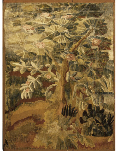 18th century Aubusson Tapestry