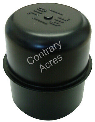 Oil Breather Cap For John Deere L M Mt 40 320 330 420 430 Tractors