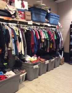 FREE CLOTHING EVERY WEEK!!! Belleville Belleville Area image 1