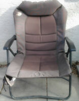 "The ""BassPro Shops Reclining Chair"" for sale"