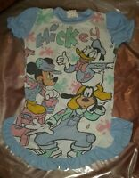 MICKEY MOUSE PYJAMAS MICKEY FOR KIDS  STUFF LABEL
