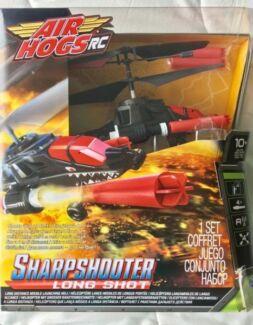 Air Hogs Sharpshooter