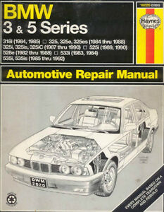 Easy to use HAYNES manuals save you hundreds of dollars. West Island Greater Montréal image 2