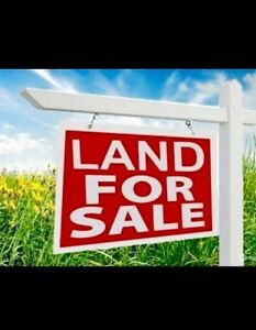 3 acres of land for sale!!