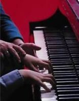 Love to Learn Piano