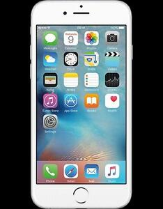 iPhone 6s 16GB (Unlocked) $490