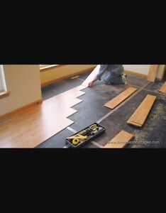 ****QUALITY AND AFFORDABLE FLOORING**** laminate at 1.50$sq ft   Windsor Region Ontario image 6