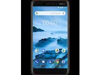 Nokia 6.1 2018 Model Like New