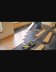 **** QUALITY AND AFFORDABLE FLOORING****  1.50$ sq ft /laminate\ Windsor Region Ontario image 7