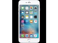 iPhone 6s Plus 16gb NEW