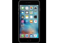iPhone 6s Plus open to any network