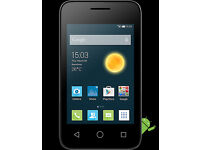 alcatel one touch pixi3 mobile