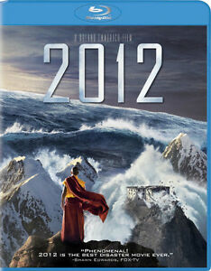 Blu-Ray Movies Mint Condition (Updated List)