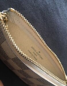 authentic louis vuitton key pouch Kitchener / Waterloo Kitchener Area image 2