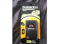 Duracell smart phone travel charger £20