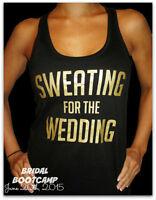 Bridal Bootcamp!!