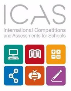 ICAS Past Exam Papers – 350 + papers for All Grades with answers Sydney City Inner Sydney Preview