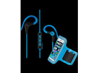 Original- KitSound Race and Armband Sport Bundle for iphone 6/6s and Samsung Galaxy S7