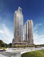 Condo Investment near Proposed Future Subway or LRT 2 Yrs Rental