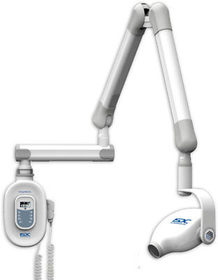 Imagescan Hd Intraoral X-ray