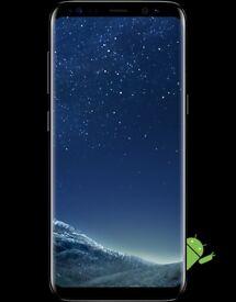 Samsung galaxy s8 on vodafone