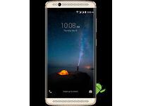 Zte Axon 7 mini 3GB Ram 32GB Rom 5.2 inch Amoled screen