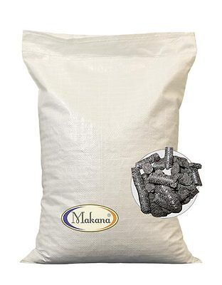 MAKANA Schwarzkümmelöl Pellets / Granulat 10 kg Sack, Schwarzkümmel