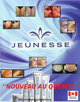 Jeunesse Global - Luminesce et Instantly Ageless