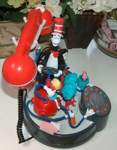 Dr Seuss Cat in the Hat Telephone London Ontario image 2