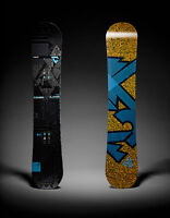 K2, Ride snowboards - BRAND NEW