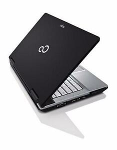 Fujitsu Lifebook intel Core i5 2.53Ghz 8GB LED WebCam DVDRW Windows 7or10 MSOffice2016 Warranty BACK TO School Special