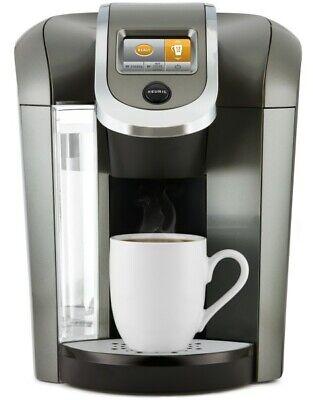 Keurig K500 Certified Refurbished Coffee Maker