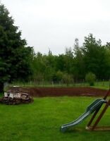 Hobby farm for sale*****35 min to moncton****NEW PICTURES