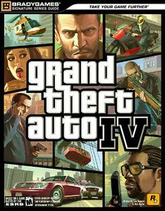 GTA 4 Game Guide