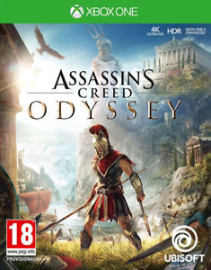 Assassin's Creed Odyssey- Xbox One