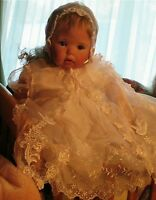 Reborn Doll 31 inches lots of extras