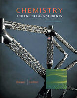 Chemistry for Engineering Students - Hardcover