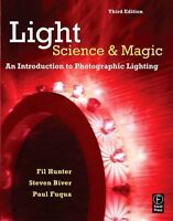 Light- science and magic