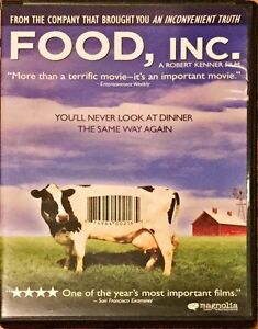 Sustainability and Health Genre DVDs