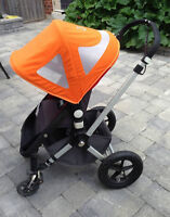 Bugaboo Cameleon with Bassinette